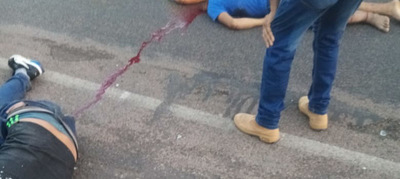 Loreto: Fatal accidente se cobra la vida de una persona