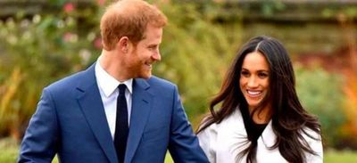 El príncipe Harry y Meghan Markle pasarán la Navidad en Los Ángeles