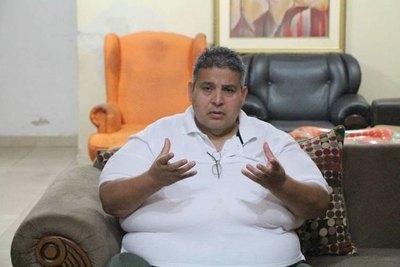 Crónica / La complicación de Paiva fue la obesidad