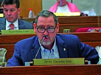 Pedidos de pérdida de investidura quedan cajoneados en el Senado