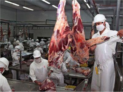 Envíos de carne a Chile casi se triplicaron en noviembre