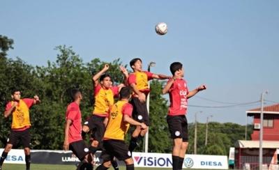 HOY / Sub 20: Paraguay rinde su segunda prueba ante Bolivia