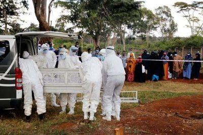 Los casos del virus en todo el mundo superan los 66,44 millones y las muertes suben a 1.532.266