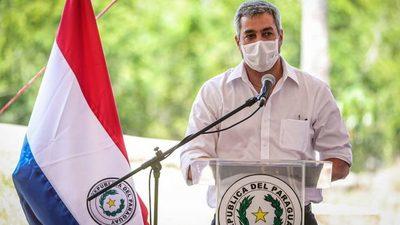 Calificadora desacredita la administración de Abdo por hechos de corrupción