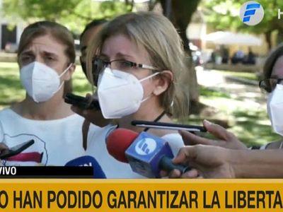 Hijas de Óscar Denis reprochan al Gobierno por preocuparse más por las elecciones
