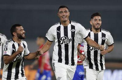 Semana de cuartos de la Libertadores