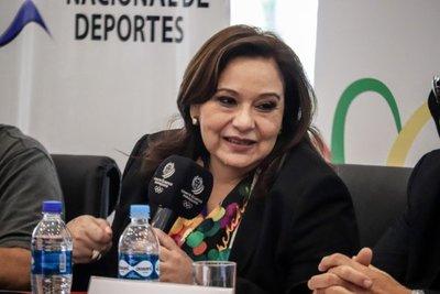 Autoridades satisfechas con avances para los Juegos Suramericanos Asunción Odesur 2022