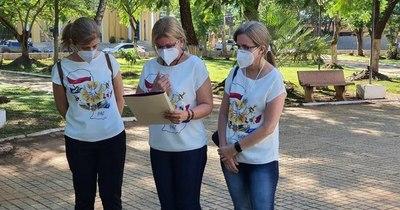 La Nación / Familia Denis responsabiliza al Gobierno por la falta de resultados sobre secuestrados