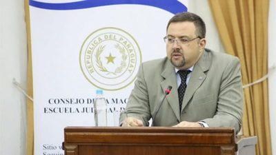 Universidades en puja por representación ante el Consejo de Magistratura