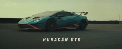 De 0 a 100 kilómetros por hora en 3 segundos: El nuevo Lamborghini que rompe moldes