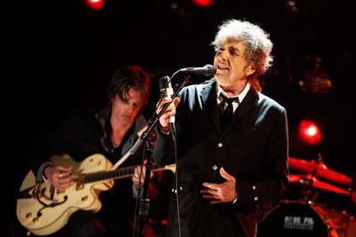 Bob Dylan vende los derechos de todas sus canciones a Universal Music