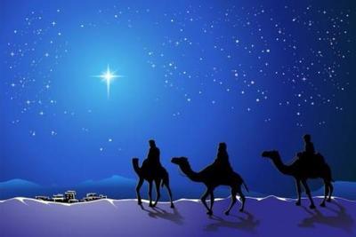 ¡La estrella de Belén aparecerá luego de 800 años!