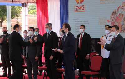 Gobierno premió a microempresarios destacados por su talento e innovación en pandemia