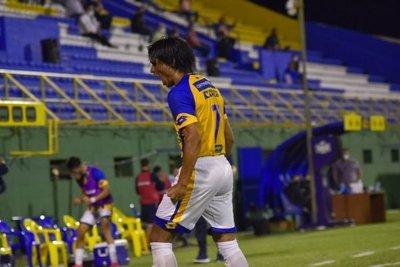 Aldo Vera anota el golazo de la jornada