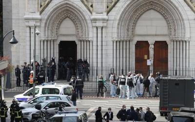 Imputado por asesinato el autor del atentado contra una iglesia en Niza