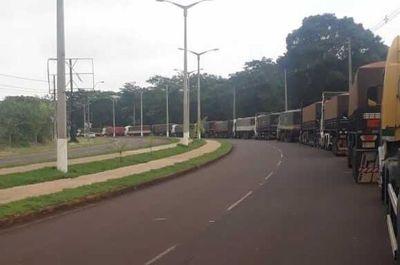 Siguen dificultades para la exportación al Brasil