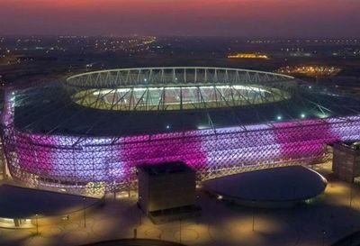Catar inaugurará un estadio del Mundial 2022 con hinchas curados del Covid-19