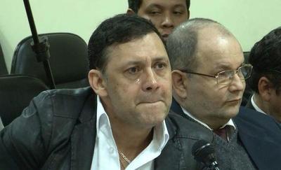 Confirman condena para Víctor Bogado – Prensa 5