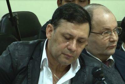 Corte rechazó el recurso de reposición planteado por el exsenador Víctor Bogado