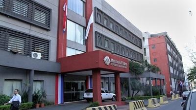 Feminicidio en Guairá: Fiscal imputó al hombre que mató a su pareja frente a sus dos hijos
