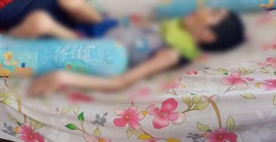 Madre de niño con parálisis organizó pollada para pagar el tratamiento, pero le robaron