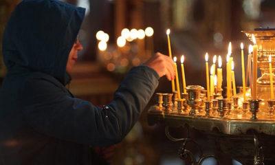 """""""No hagan exorcismos en casa"""", advierte la Iglesia Ortodoxa Rusa"""