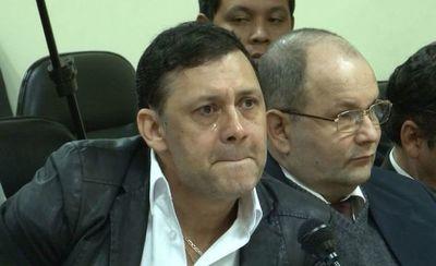 Corte Suprema confirma la condena para el ex senador Víctor Bogado