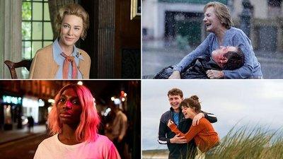 ¿Cuáles son las mejores series de 2020?