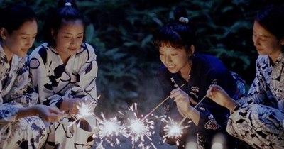 """La Nación / GEN estrena la película japonesa """"Nuestra hermana menor"""""""