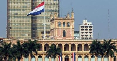 La Nación / Poderes del Estado se unen para lanzar plan de transparencia y anticorrupción