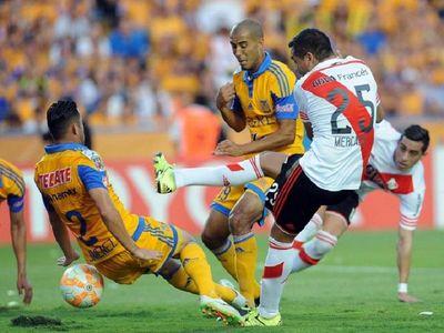 México quiere volver a la Libertadores y Sudamericana