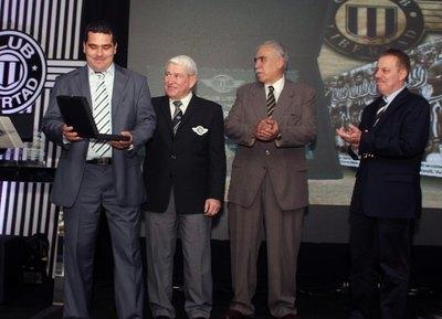 """Crónica / 'Mágico' Samudio: """"Confío mucho en el equipo"""""""