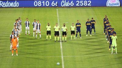 Se sorteó la Copa Diego Maradona: habrá Superclásico entre Boca y River en la Fase Campeón