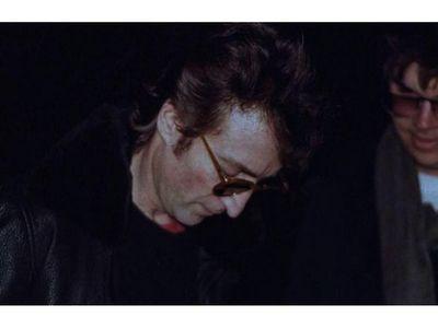 Recuerdan  hoy  40 años de la muerte de  John Lennon