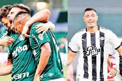 """Crónica / Dejar """"verdão"""" a su rival es la consigna"""