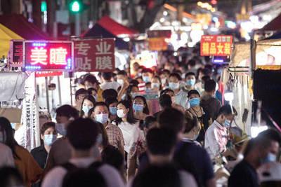 Coronavirus: Las cicatrices de Wuhan, un año después