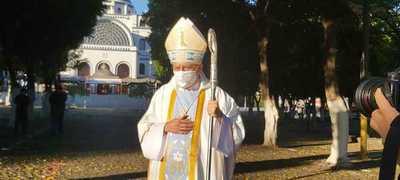 Narcopolítica, impunidad y precariedades en salud: Monseñor Valenzuela, durísimo en una segunda carta al pueblo paraguayo