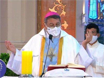 Iglesia hace llamado a la transformación a partir de la crisis y el rechazo a todo acto de corrupción