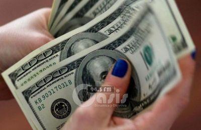 El rechazo de dólares puede seguir pese a depósitos de bancos en BCP