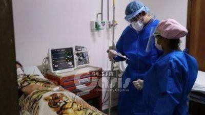 Salud reporta 803 nuevos casos de coronavirus y 19 muertes