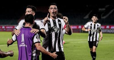 Libertadores: El Gumarelo abre la ronda de los cuartos de final