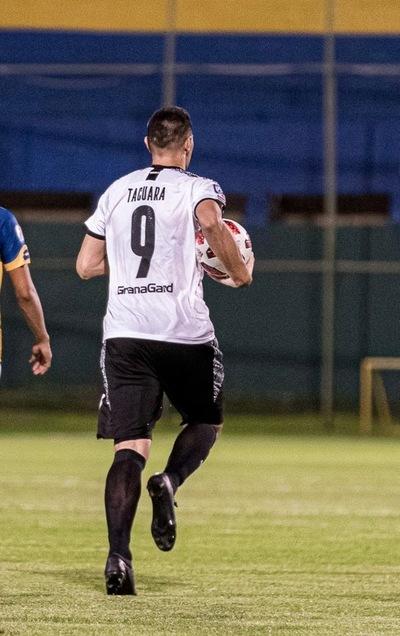 Libertad recibe a Palmeiras para abrir la ronda de cuartos