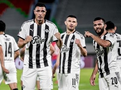 Libertad busca lograr un triunfo más en la Copa Conmebol Libertadores
