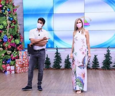 """En """"Vive la vida XL"""" hablaron de la gripe de verano"""