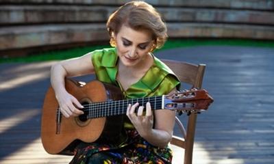Berta Rojas participará de festival internacional