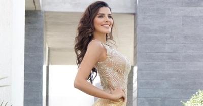 ¿Podría Gaby, la virreina, convertirse en Miss Universe?