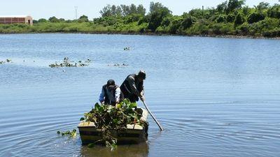 Naturaleza da nueva oportunidad para recuperar Laguna Cerro