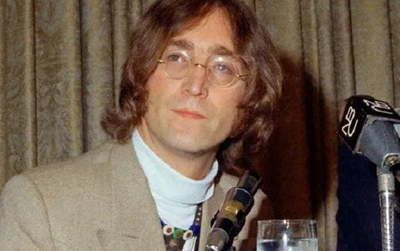 Se cumplen 40 años de la muerte de John Lennon