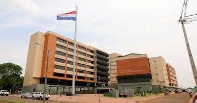 La Nación / Corte realizará nueva jornada de matriculación de abogados en Alto Paraná