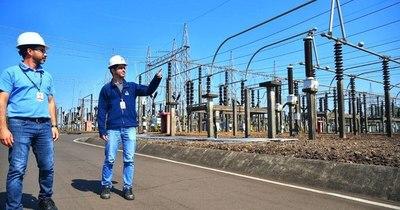 La Nación / Soberanía energética no está garantizada por falta de líneas de 500 kV, según Canese